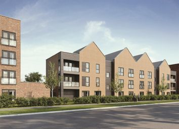 Thumbnail 2 bed flat for sale in Blythe Gate, Blythe Valley Park, Solihull