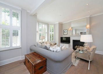 Thumbnail 3 bed property to rent in Highlever Road, London