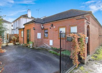 Thumbnail 2 bed detached bungalow for sale in Olio Lane, St. Lukes, Cheltenham
