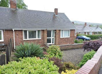 Thumbnail 2 bed bungalow for sale in Lynton Place, Darton, Barnsley