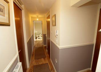 Thumbnail 3 bed flat for sale in Orbiston Drive, Clydebank