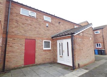 Thumbnail 3 bedroom town house for sale in St. Elphins Close, Warrington