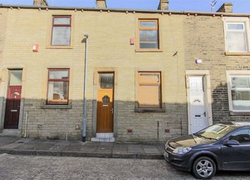 Thumbnail 2 bed terraced house for sale in Pink Street, Burnley, Lancashire