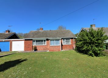 Thumbnail 2 bedroom bungalow for sale in Stone Road, Toftwood