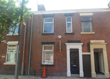 Thumbnail 3 bedroom terraced house to rent in Kenmure Place, Preston