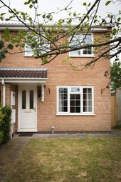Thumbnail 3 bed semi-detached house for sale in Nelson Drive, Hinckley