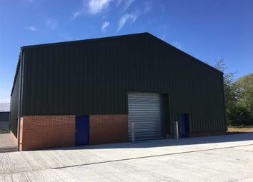 Thumbnail Light industrial to let in Unit 12, Bruntingthorpe Industrial Estate, Upper Bruntingthorpe, Leicestershire
