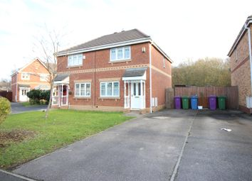 Thumbnail 3 bedroom semi-detached house for sale in Riviera Drive, Liverpool, Merseyside