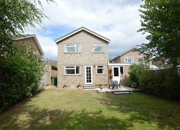 Thumbnail 4 bed detached house for sale in St Walstans Road, Taverham, Norwich, Norfolk
