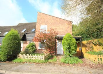 Thumbnail 1 bed flat for sale in Newton Avenue, East Grinstead