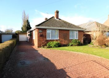 Thumbnail 2 bed detached bungalow for sale in Main Road, Willoughby, Alford