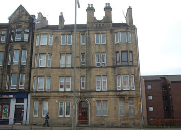 Thumbnail 1 bed flat for sale in 1613 Paisley Road West, Flat 3/1, Cardonald, Glasgow