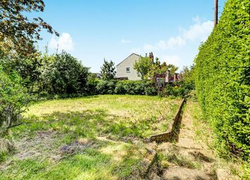 Thumbnail Land for sale in ) Hadfield Road, Hadfield, Glossop