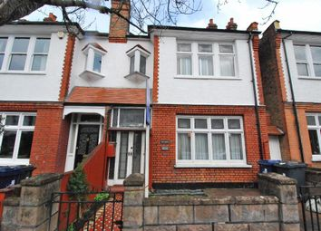 4 bed semi-detached house for sale in Milton Road, Hanwell, London W7