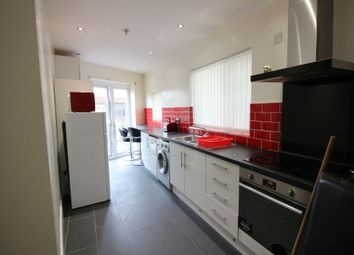 Thumbnail 3 bed terraced house to rent in Singleton Road, Splott, Cardiff