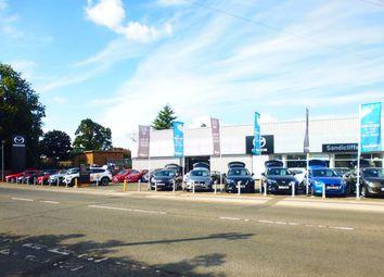 Thumbnail Retail premises to let in Loughborough Road, West Bridgford