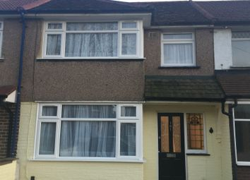 Thumbnail 3 bed terraced house to rent in Waltham Avenue, Hayes