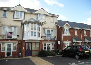 Thumbnail 2 bed flat to rent in Beasant Close, Portsmouth