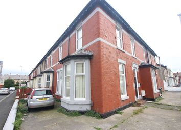 Thumbnail 5 bed flat for sale in Braithwaite Street, Blackpool