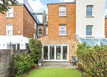 Thumbnail 5 bed terraced house for sale in Bolingbroke Road, London