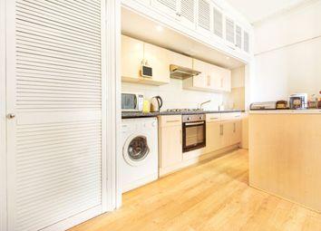 Thumbnail 1 bed flat to rent in Lambert Road, Brixton, London