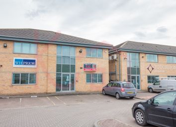 Thumbnail Office to let in Railway Court, Ten Pound Walk, Doncaster