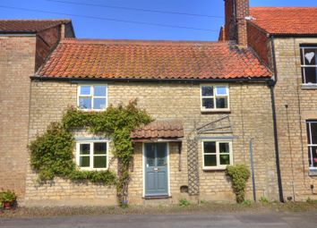 Thumbnail 3 bed cottage for sale in Chestnut Close, Peakirk, Peterborough