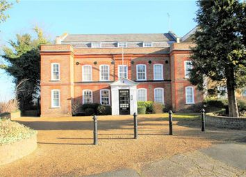 Thumbnail 2 bed flat for sale in Church Walk, Wilmington, Dartford
