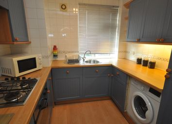 Thumbnail 1 bed flat to rent in Bevis Close, Stone, Dartford
