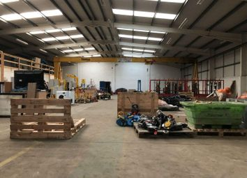 Thumbnail Industrial to let in Unit 1 Trident Business Centre, Startforth Road, Middlesbrough