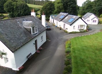 Thumbnail 9 bed country house for sale in Ballantrae, Ayrshire