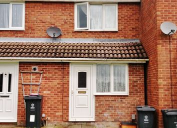 Thumbnail 2 bedroom terraced house to rent in Birdcombe Road, Westlea, Swindon