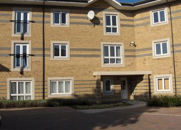Thumbnail 3 bed flat to rent in Longworth Avenue, Chesterton, Cambridge