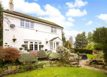 Thumbnail 3 bed detached house for sale in Stanley Downton, Stonehouse, Gloucestershire