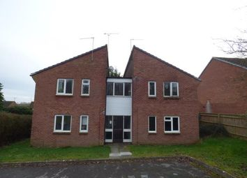 Thumbnail 1 bedroom flat for sale in Longstock Court, Eastleaze, Swindon, Wiltshire