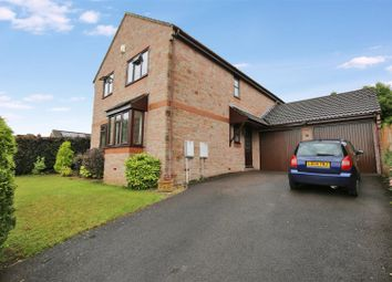 Thumbnail 4 bed semi-detached house for sale in Cross Farm Road, Draycott, Cheddar