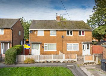 Thumbnail 2 bed semi-detached house for sale in Aspinall Close, Penwortham, Preston