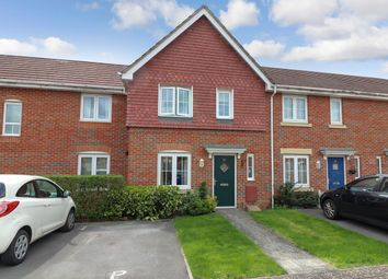 Thumbnail 3 bed terraced house for sale in Argosy Crescent, Eastleigh, Hampshire