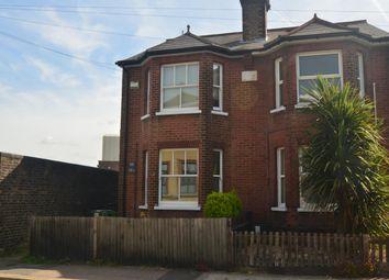 1 bed flat to rent in Hook Road, Epsom, Surrey KT19