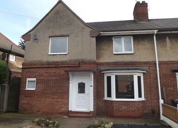 Thumbnail 3 bed property to rent in Winton Road, Intake, Doncaster