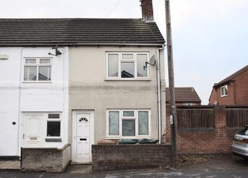 Thumbnail 3 bed terraced house for sale in Main Street, Overseal, Swadlincote