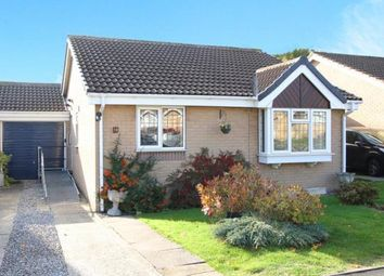 Thumbnail 2 bed bungalow for sale in Sheards Way, Dronfield Woodhouse, Dronfield, Derbyshire