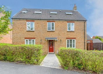 Thumbnail 6 bed detached house for sale in Cresswell Drive, Hilperton, Trowbridge