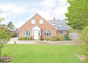 Thumbnail Detached house for sale in Upavon Road, North Newnton, Pewsey
