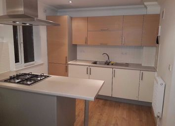 Thumbnail 2 bed flat to rent in Madisson Court, St. Mark's Place, London