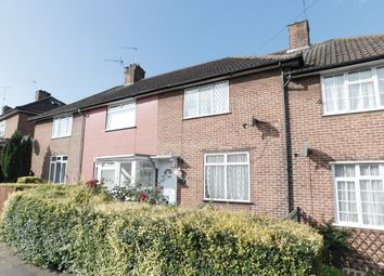 2 bed terraced house for sale in Westcott Crescent, London W7