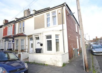 Thumbnail 2 bed flat for sale in Chessel Street, Bedminster, Bristol