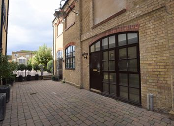 Thumbnail 2 bedroom town house to rent in Fishers Yard, St. Neots