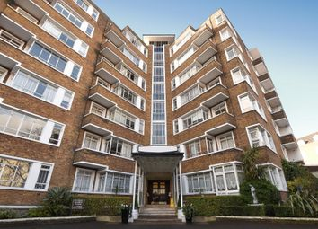 Thumbnail 1 bedroom flat for sale in Prince Albert Road, St John's Wood NW8,