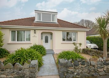 4 bed bungalow for sale in Le Foulon, St. Peter Port, Guernsey GY1
